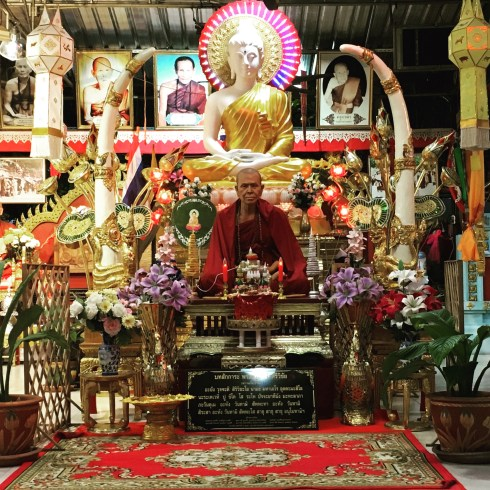 Take the Chiang Mai Mind & Soul Tour if you are in need of things to do in Chiang Mai!