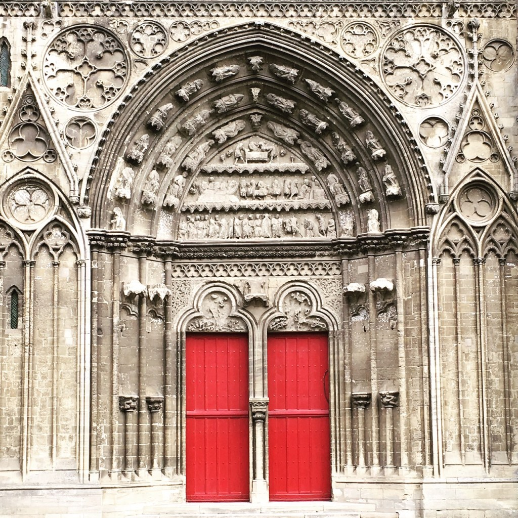 Things to do in Bayeux: Visit Bayeux Cathedral