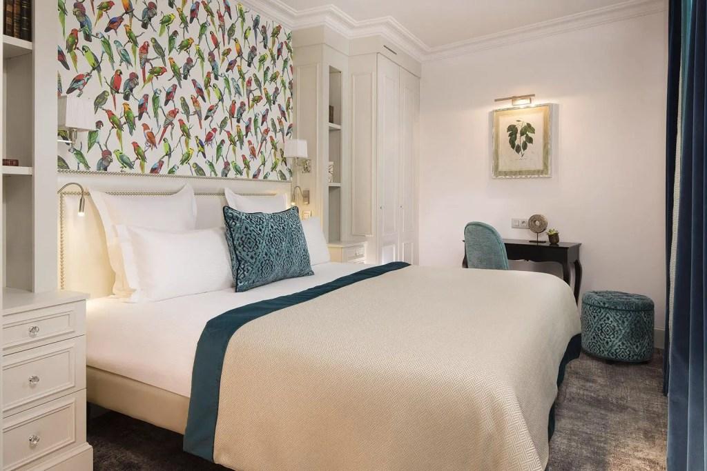 Room at Hotel Monge