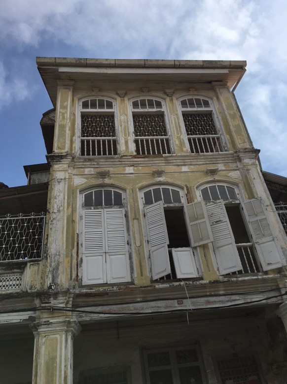 Things to Do in George Town, Penang: Check Out the Colonial Architecture