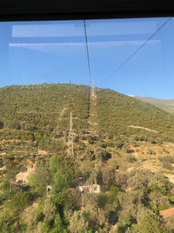Things to do in Tirana, Albani: Ride the cable car!