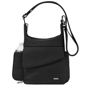 b6c81837fae7 Travelon Anti-Theft Classic Messenger Bag. Travelon makes a number of  anti-theft