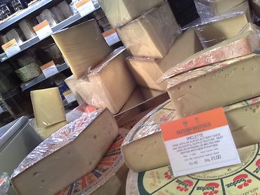 Paxton cheese