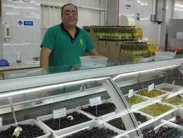 Tfc olives