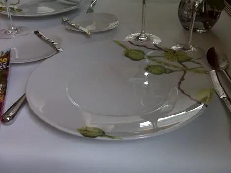 Morgan m plates