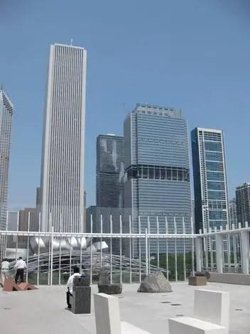 Chicago piano