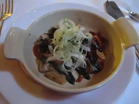 Squid espelette
