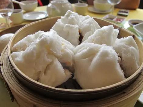 Lotus those dumplings i don't like