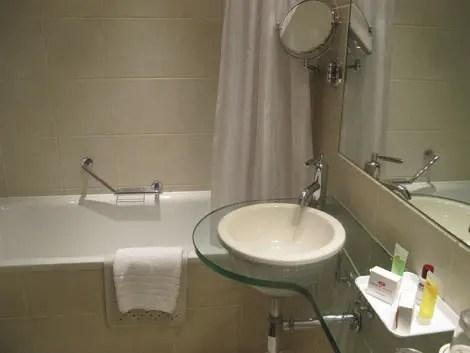 Scp bathroom