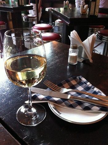 Liguria Wine