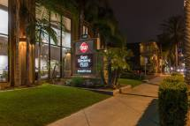 Western Stovall' Inn Good Neighbor Hotel