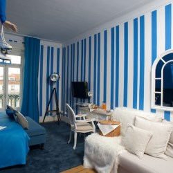 Suite 402 - Passport Hostel Lisbon