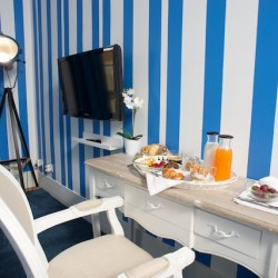 Suite 402 - Passport Hostel Lisbonne