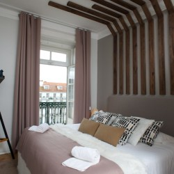 Suite 401 - Passport Hostel Lisbonne