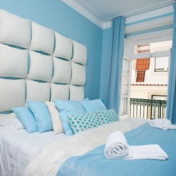 Chambre 406 - Passport Hostel Lisbonne
