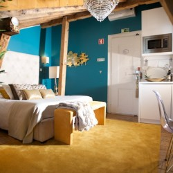 Studio - Passport Hostel Lisbonne