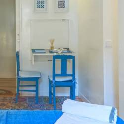 Appartement Lisbonne - Passport Hostel Lisbonne