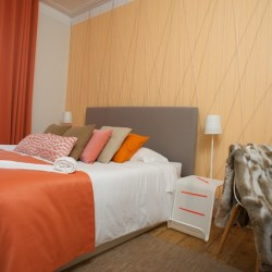 Quarto 403 - Passport Hostel Lisboa