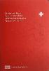 Passport cover of Switzerland MOST POWERFUL PASSPORT RANK