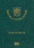 Passport cover of Vatican City MOST POWERFUL PASSPORT RANK