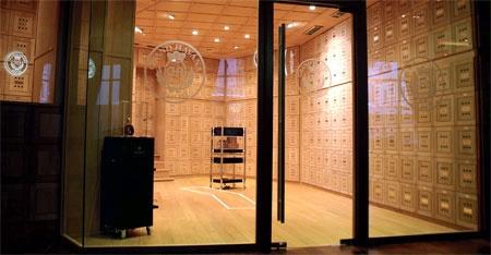 Grand Havana Room Opens Its Russian Doors