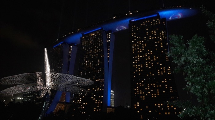 4 Marina Bay Sands