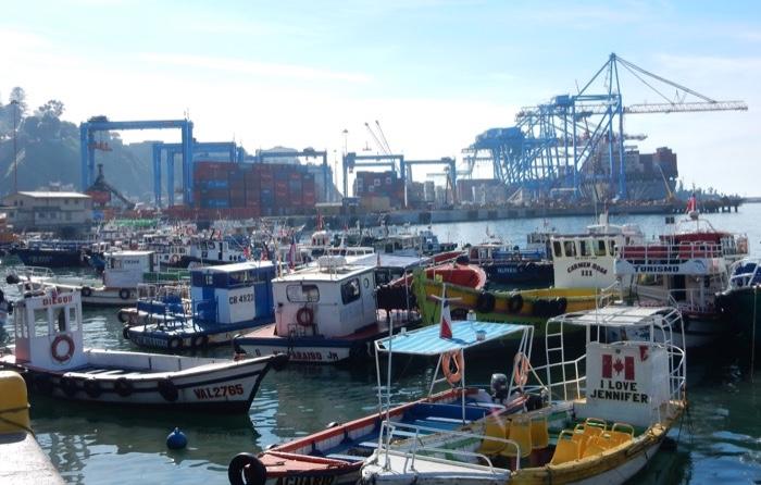 valparaiso-port