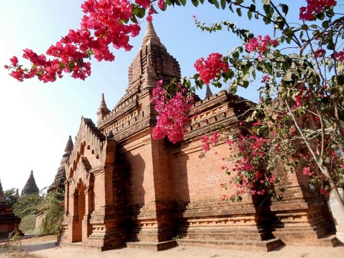 old-bagan-myanmar
