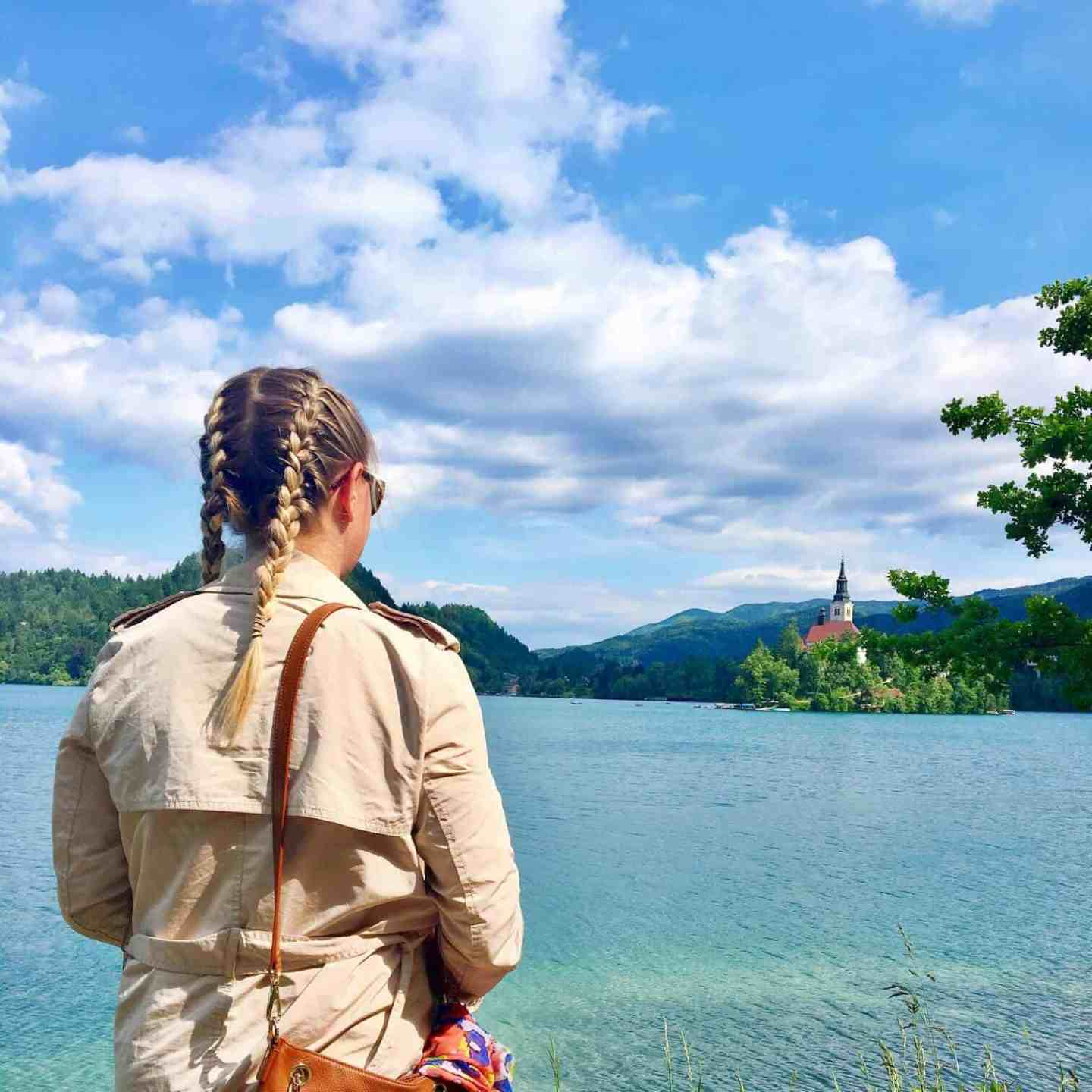 That Time I Spent Spring in Europe – SOLO