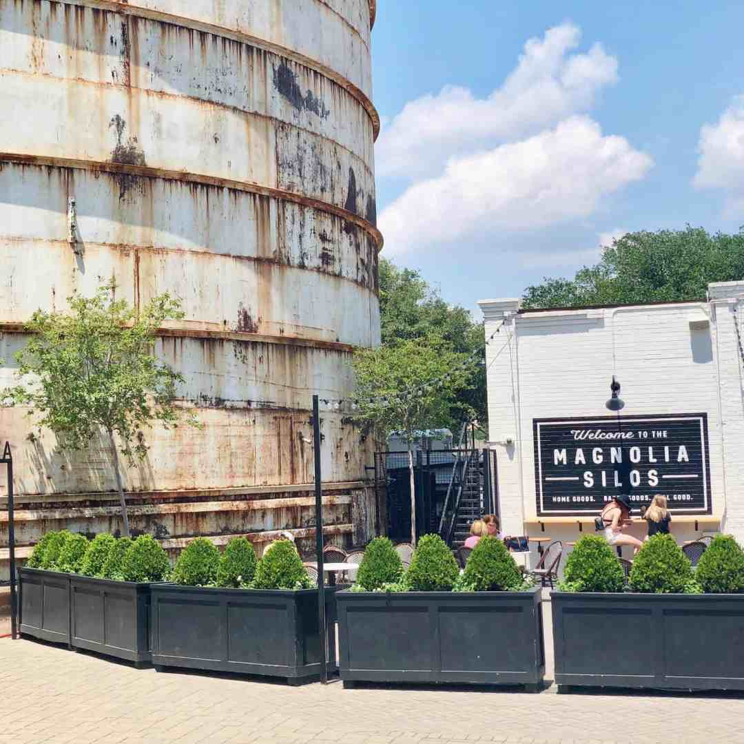 A Day at Magnolia Market