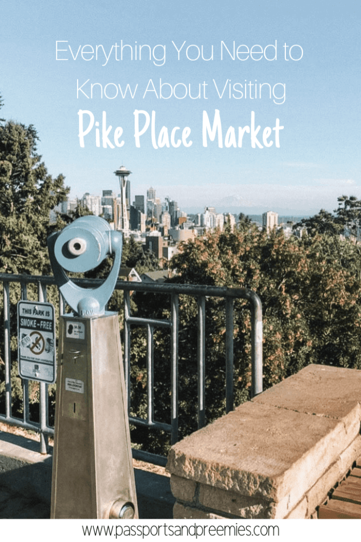 Everything You Need to Know Before Visiting Pike Place Market