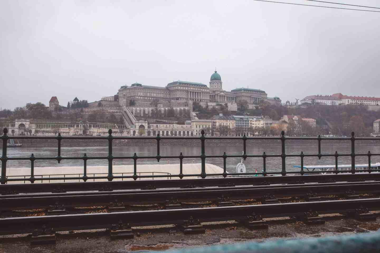 Buda - Budapest