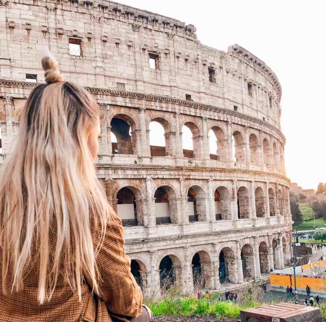 10 Things to See and Do in Rome