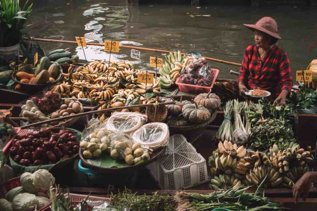 14 Items to Add to Your Thailand Bucket List
