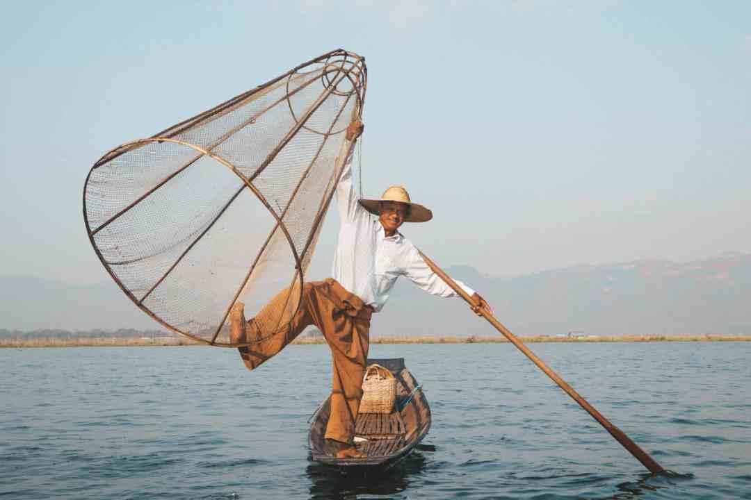 One Week in Myanmar – Mandalay, Bagan, Inle Lake