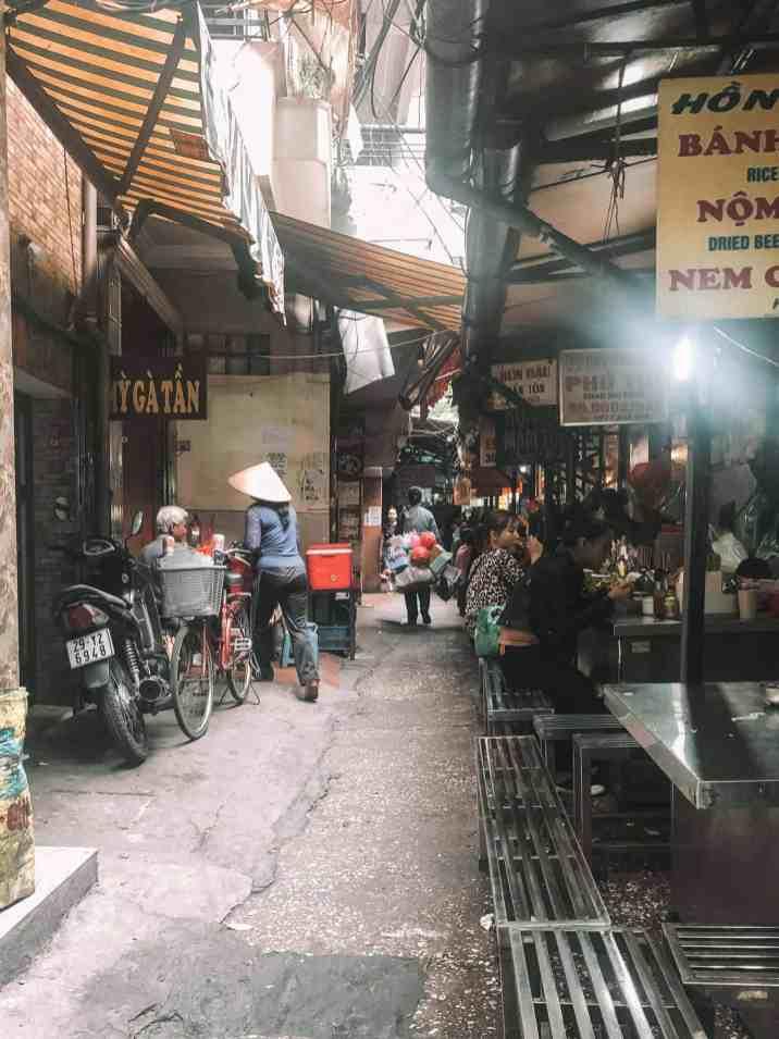 How to Spend 1.5 Weeks in Vietnam - Hanoi