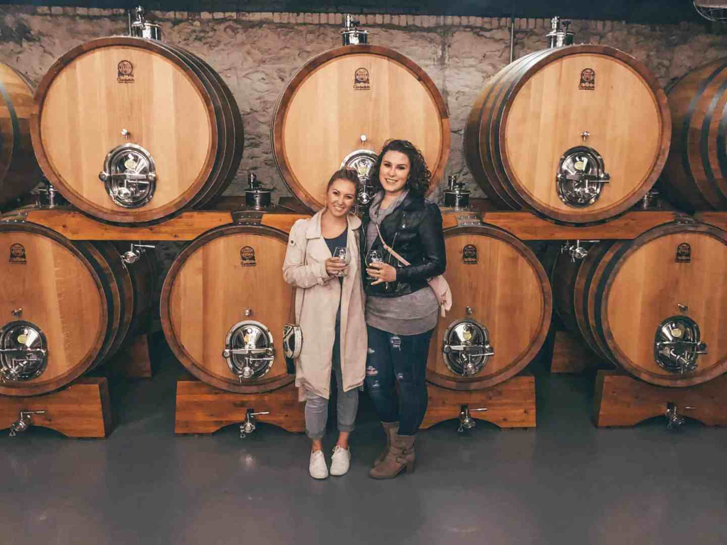 Complete Guide to Boston - Sam Adams Brewery Tour