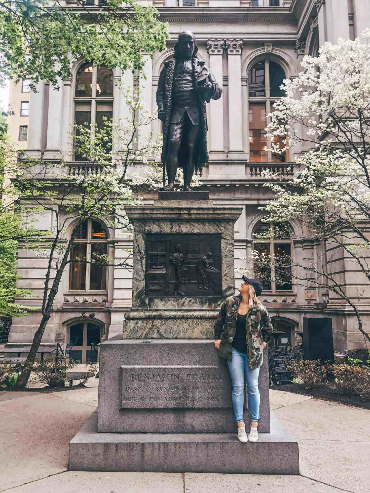 Complete Guide to Boston - The Freedom Trail