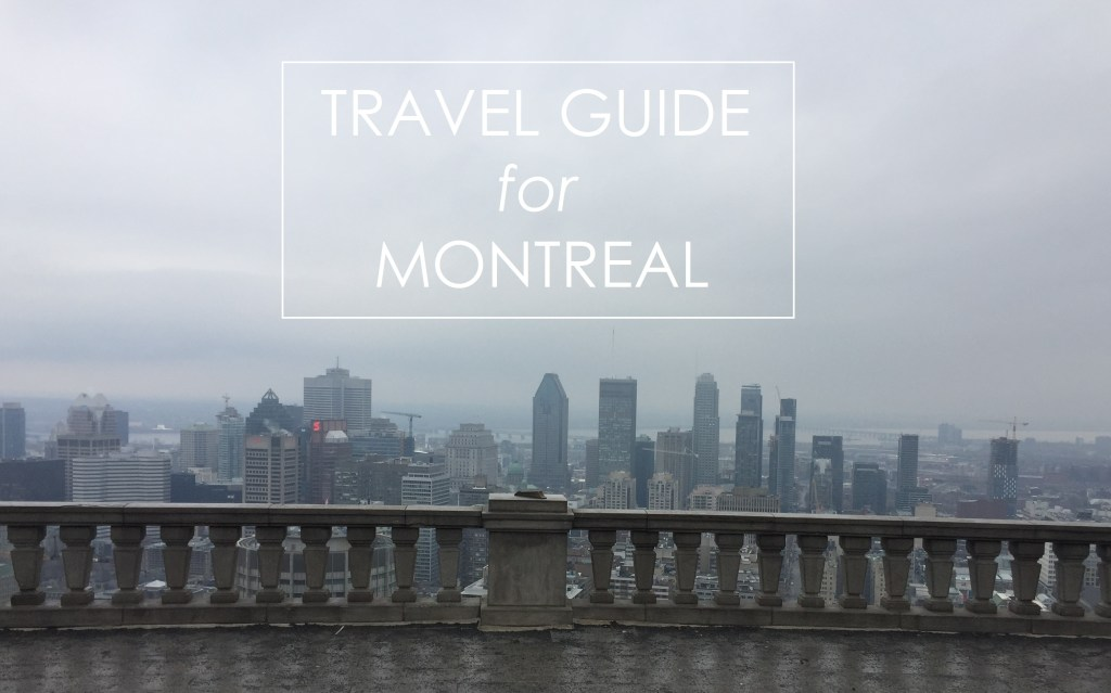 Montreal canada passports and provisions the first free weekend we had this spring was easter so we decided to book a quick trip to montreal still loving that favorable exchange rate and cheap negle Gallery