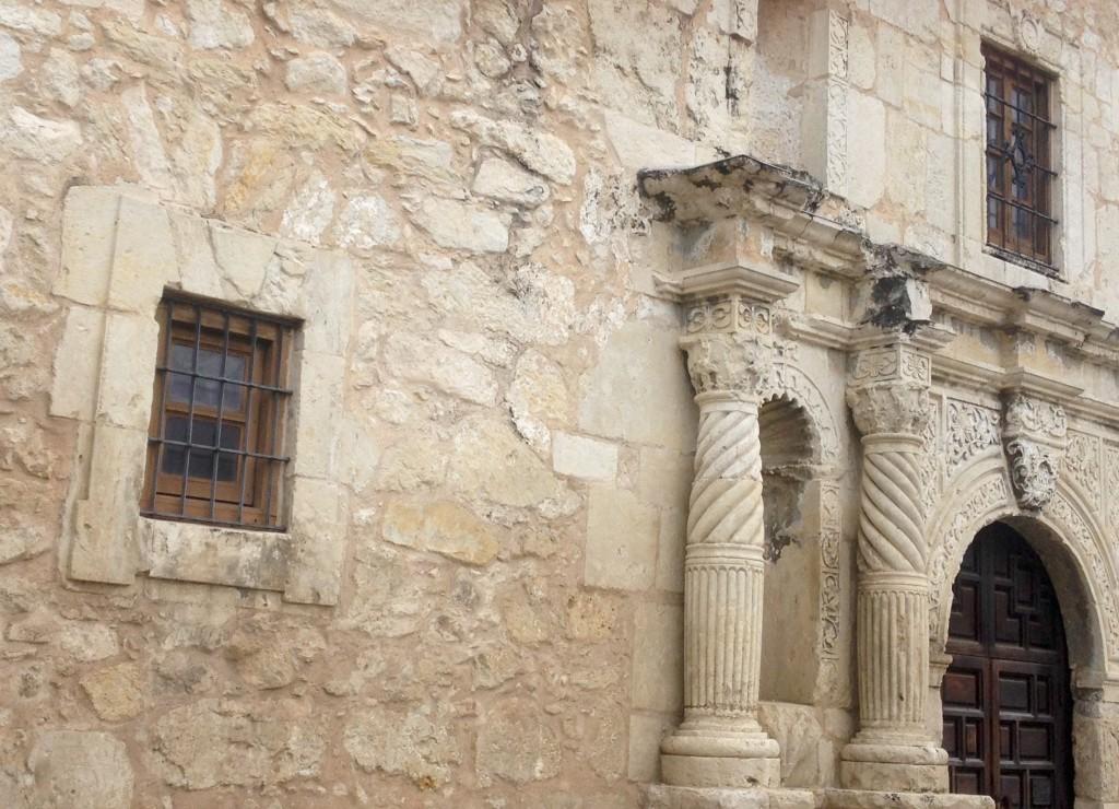 Passport to Eden - The Alamo