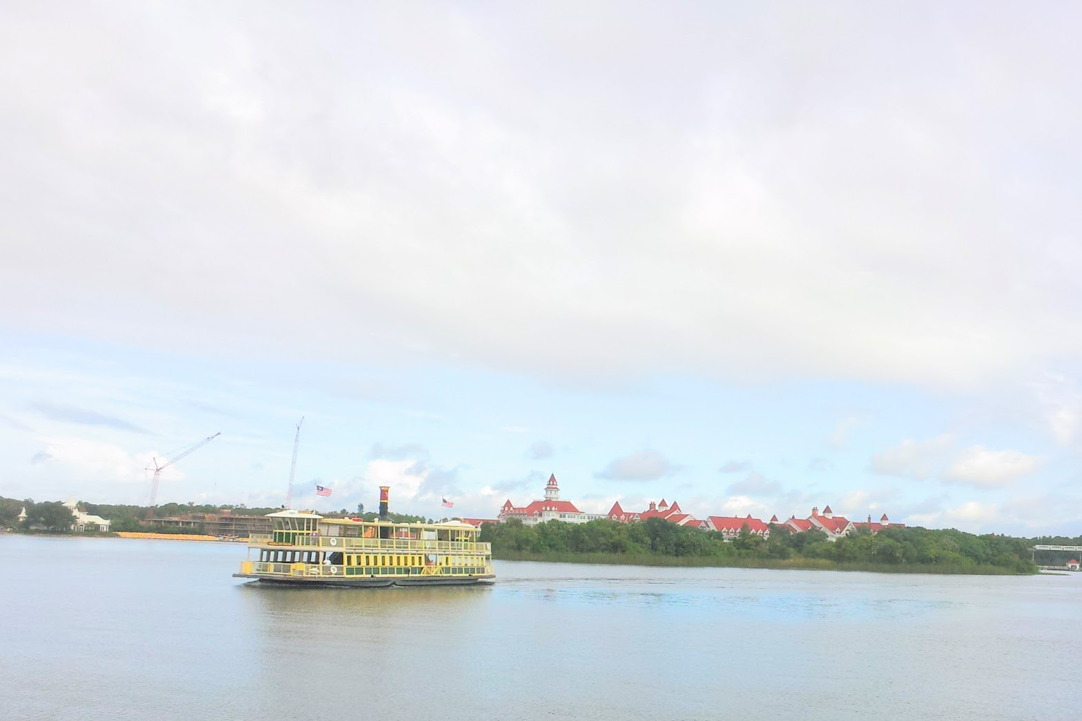 Things You Must Do in Magic Kingdom