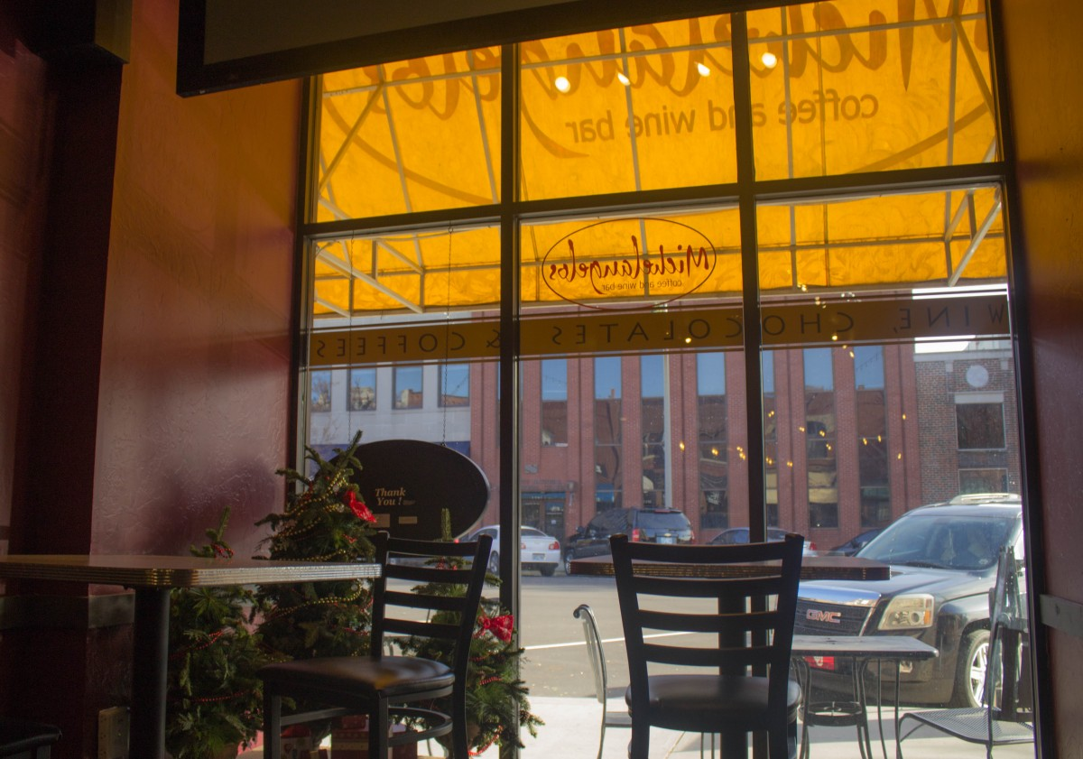 Best coffee shops in Norman Oklahoma featured image