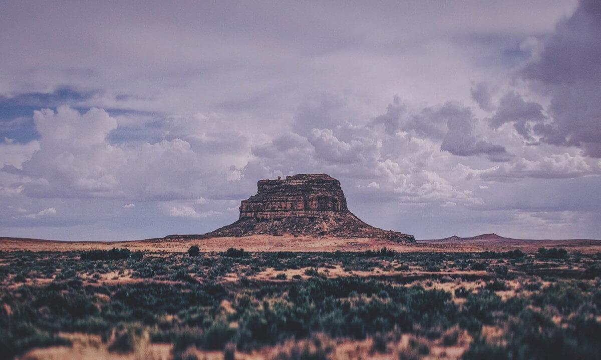 Chaco Culture Site