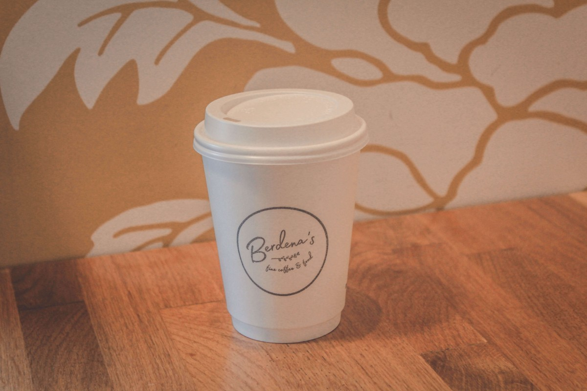 Berdena's in Old Town Scottsdale Cafe