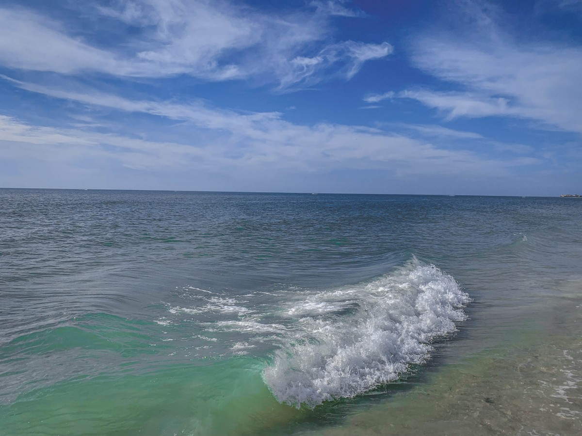 Day Trip To Clearwater Beach: Madeira Beach