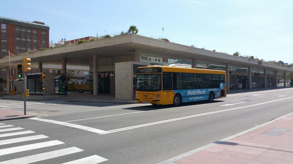 Destination Information: Lloret de Mar. Spain – A Seaside Town Like You've Not Seen Before