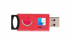 Clé USB Hackintosh