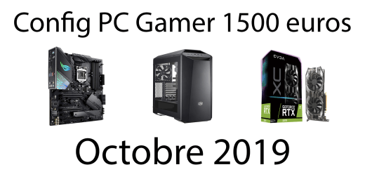 config pc gamer 1500 euros