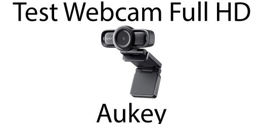 webcam 1080 pas cher