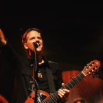 Calexico, Julia Jacklin dazzle El Rey crowd
